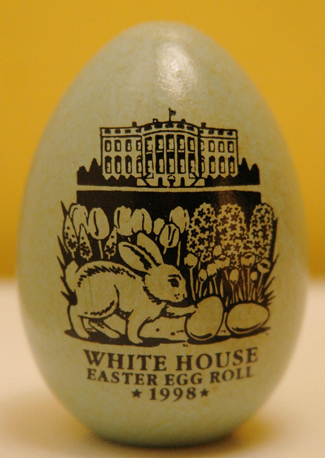 Easter-White_House_Easter_Egg_Roll, CC, Author dbking https www.flickr.com people 65193799 N00 final