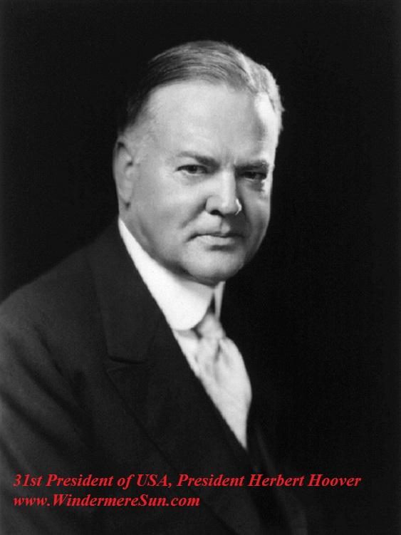 Egg Roll-President_Herbert Hoover_portrait. pub do final