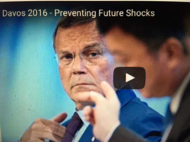 Preventing Future Shocks
