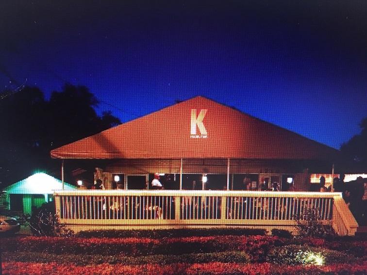K Restaurant final