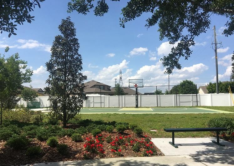 Freeman house-neighborhood playground basketball court final