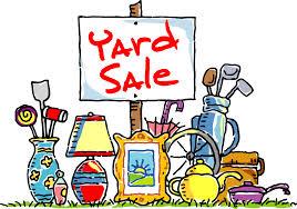yard sale 2