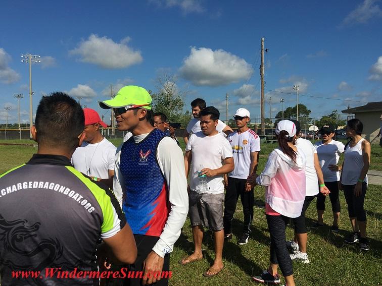Dragon Boat Race 2016-12 final