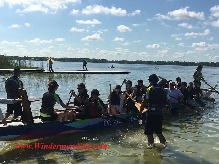 Dragon Boat Race 2016-30 final