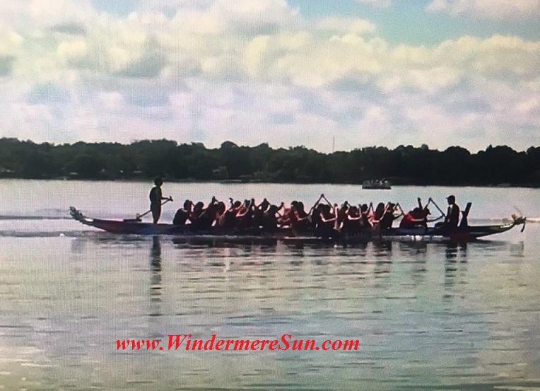 Dragon Boat Race 2016-63 final