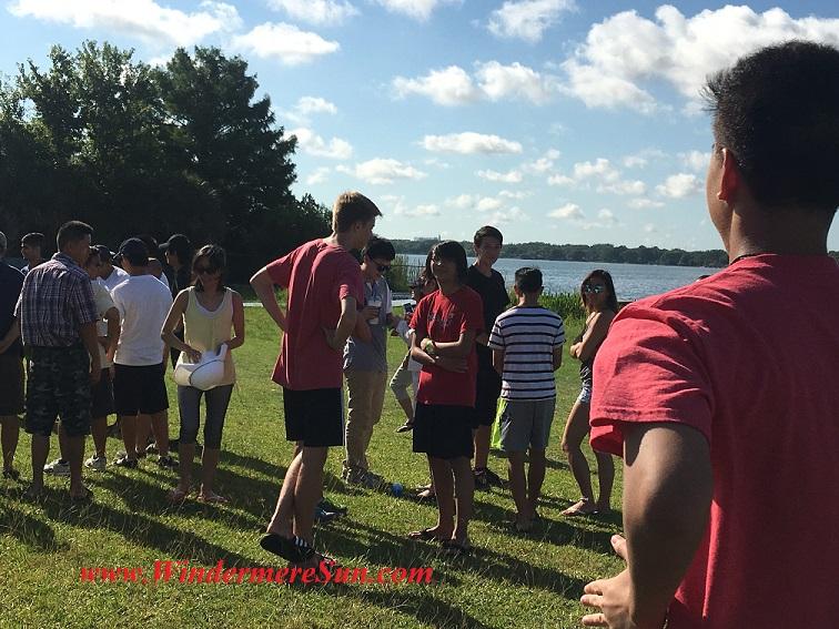 Dragon Boat Race 2016-9 final