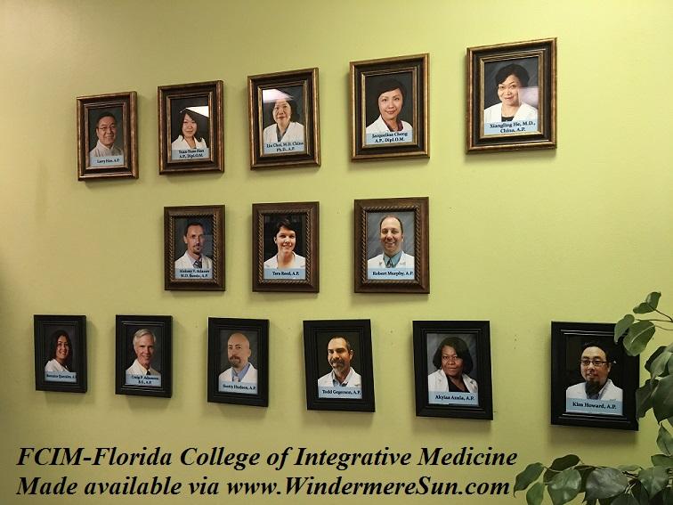 FCIM, Florida College of Integrative Medicine-Faculty photos final