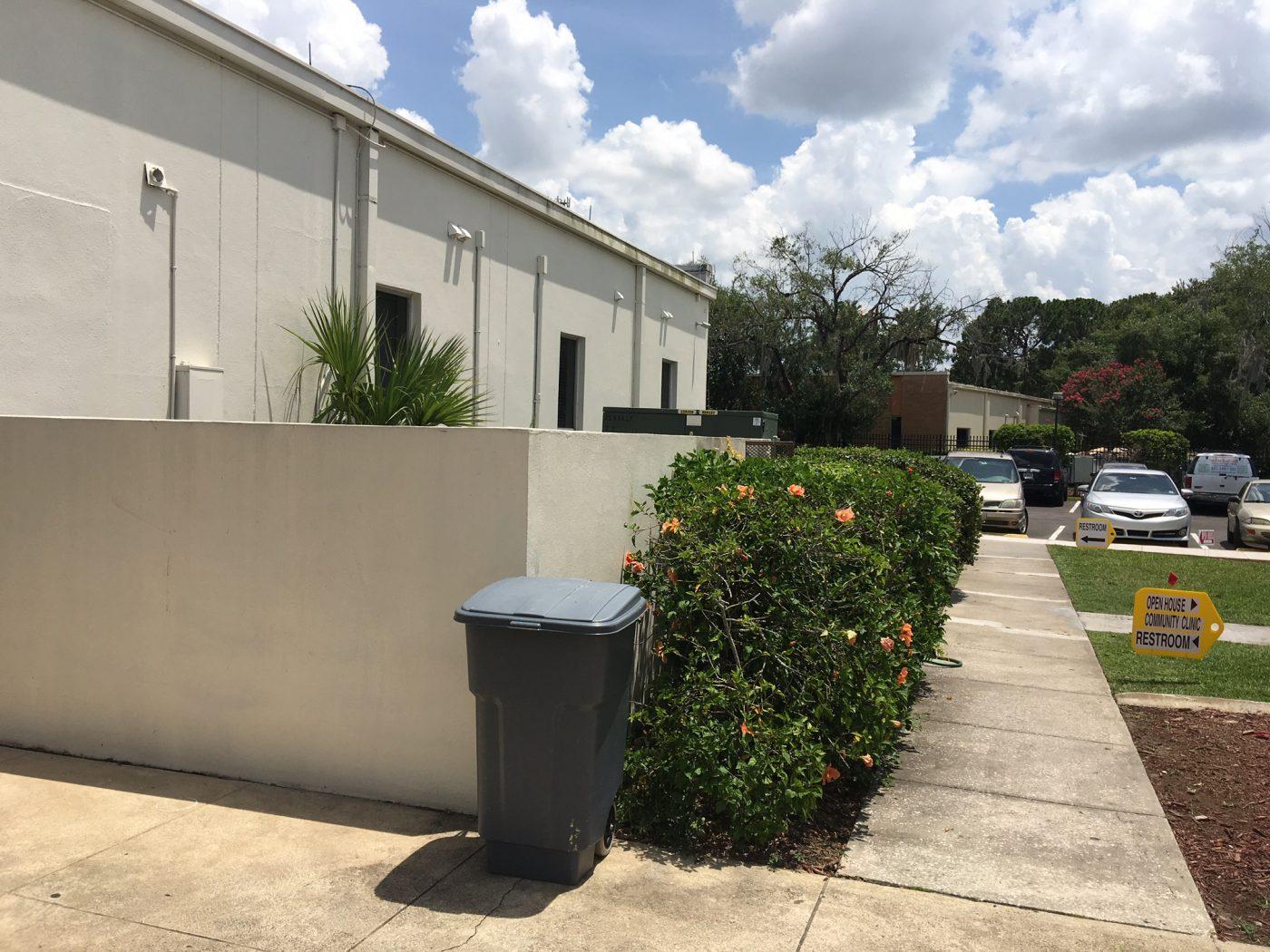 FCIM, Florida College of Integrative Medicine-outside Meeting room 2 for event