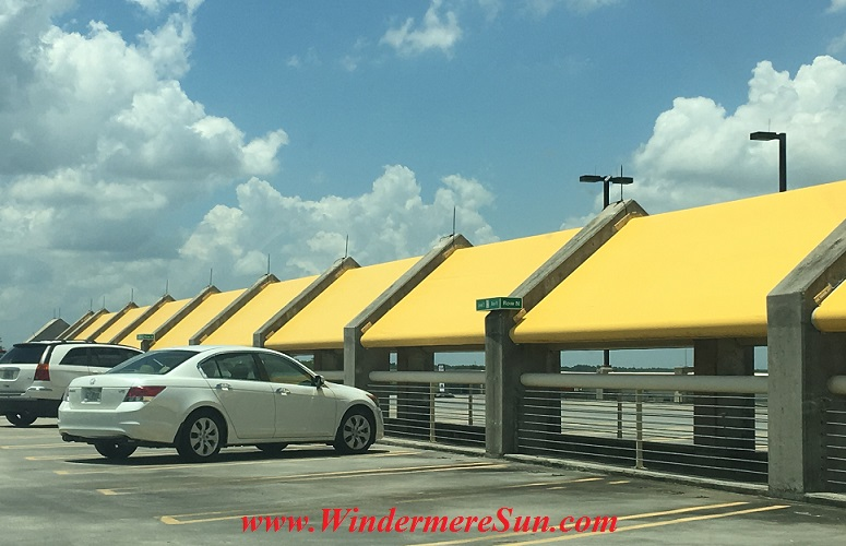 Orlando International Airport-top parking garage3 final