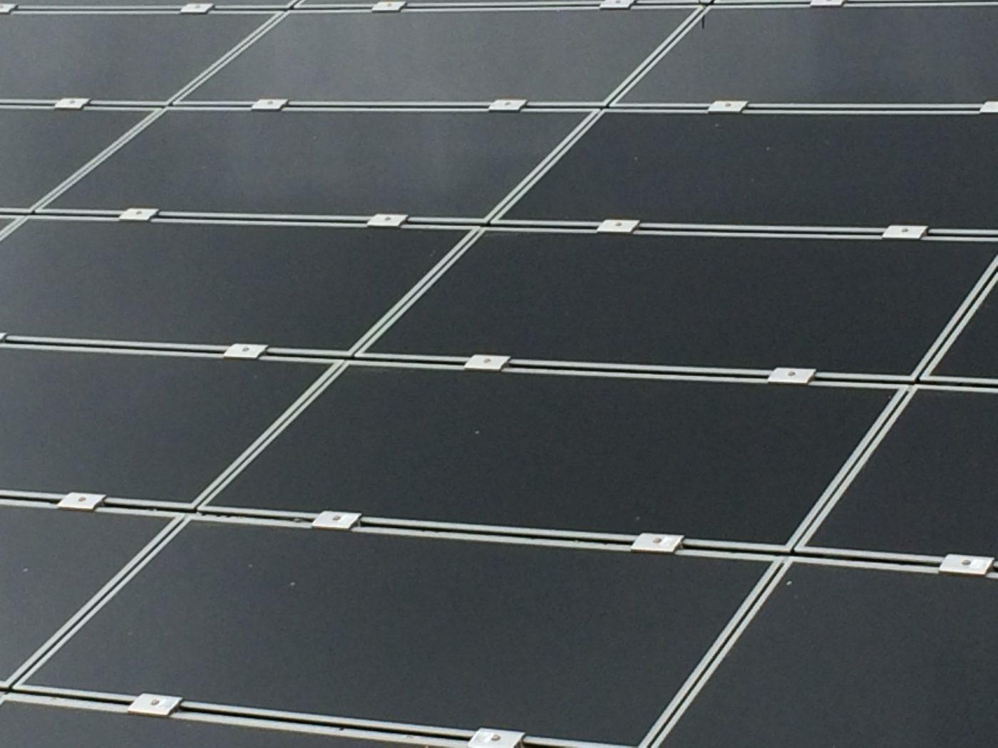 Solar PV1