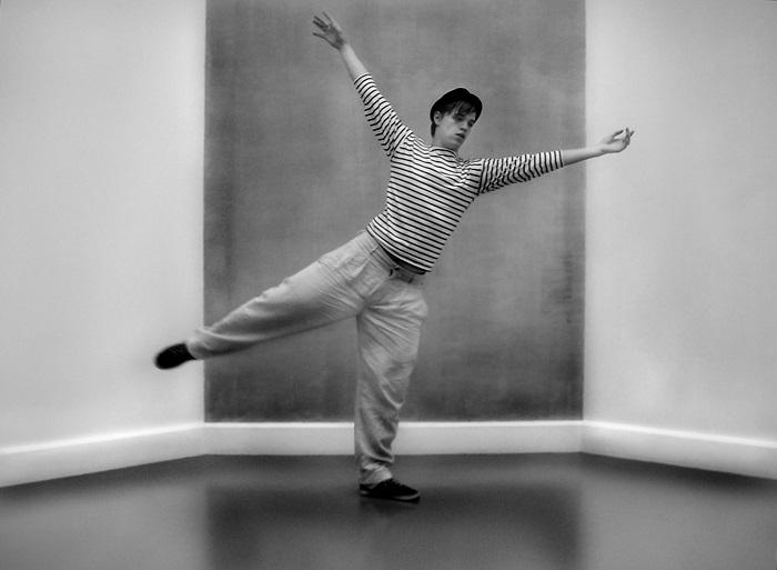 Dance-photographer Tamas King (IbiTamas)