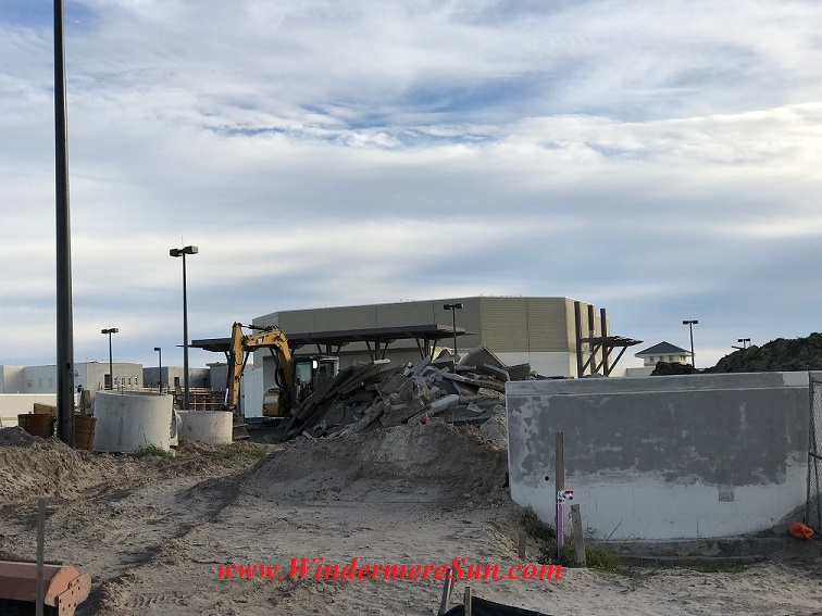WHS under construction-9 final