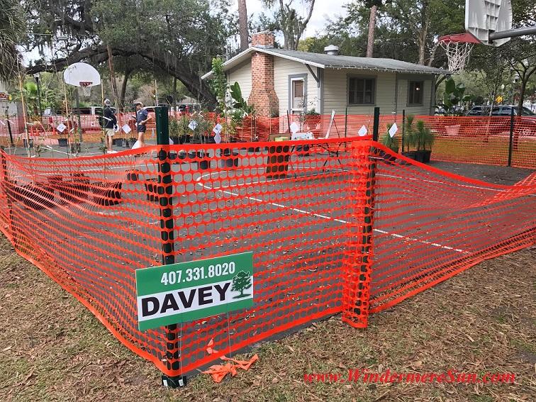 Davey Nursery final