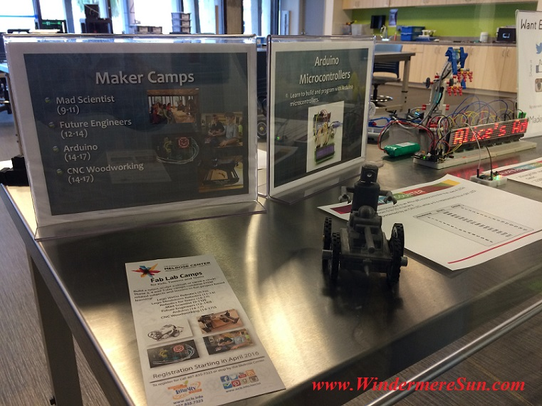 Tech Center 4-Maker Camps final