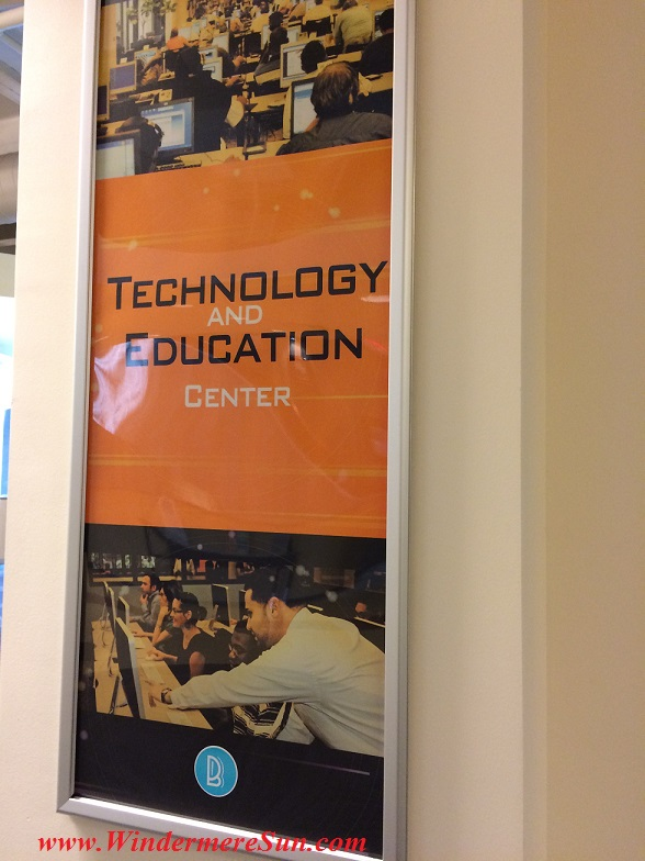 Technology and Education Center final