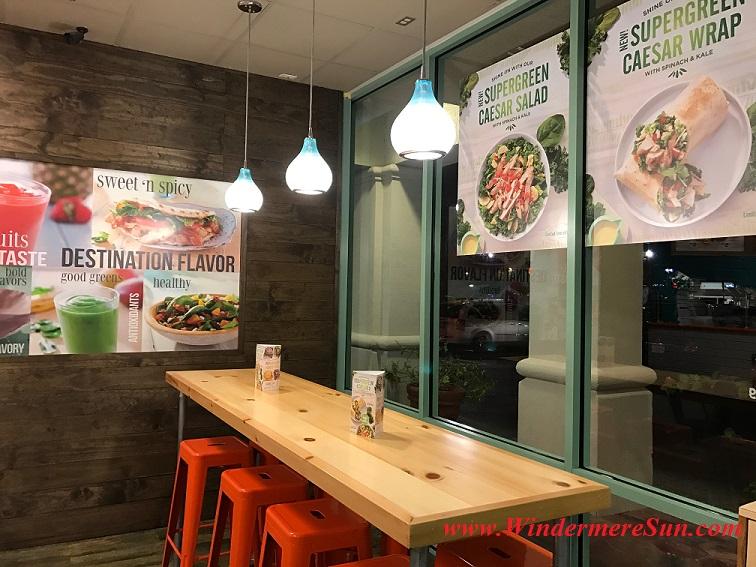 Tropical Cafe interior final