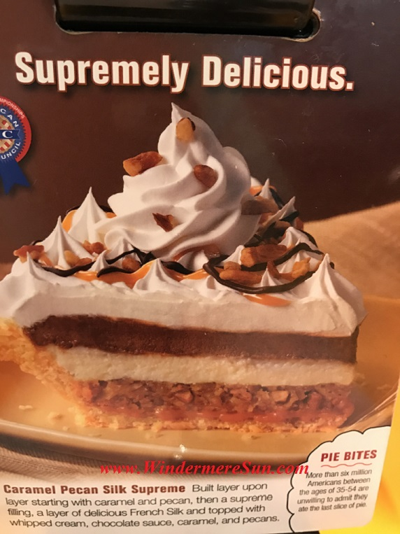 Supremely Delicious final