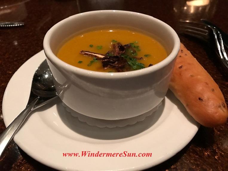 soup with smoked shitaiki mushroom final
