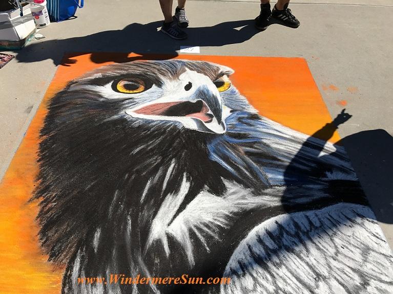 Eagle-Raptor #27 art work final