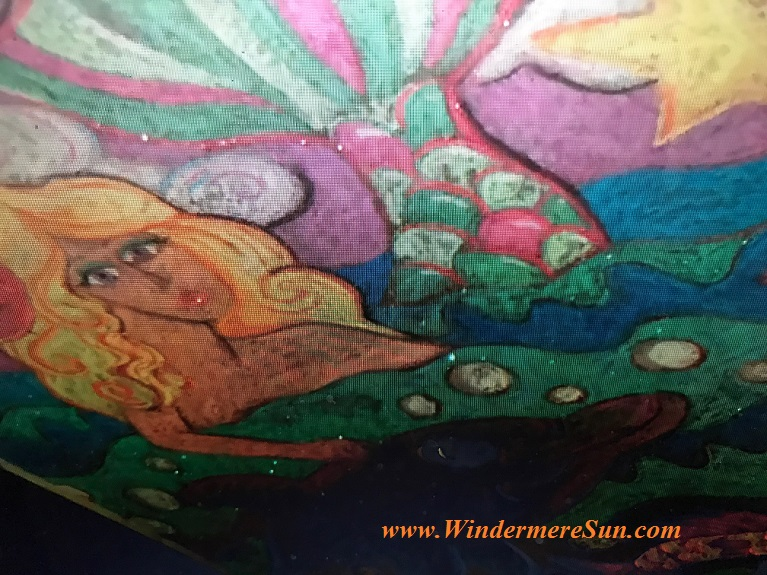 Mermaid art work final