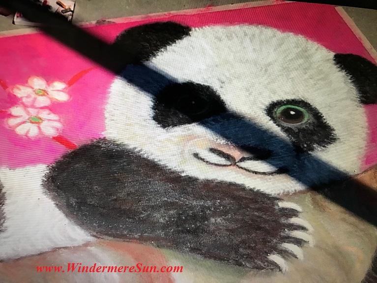 Panpda Bear art work-1 final