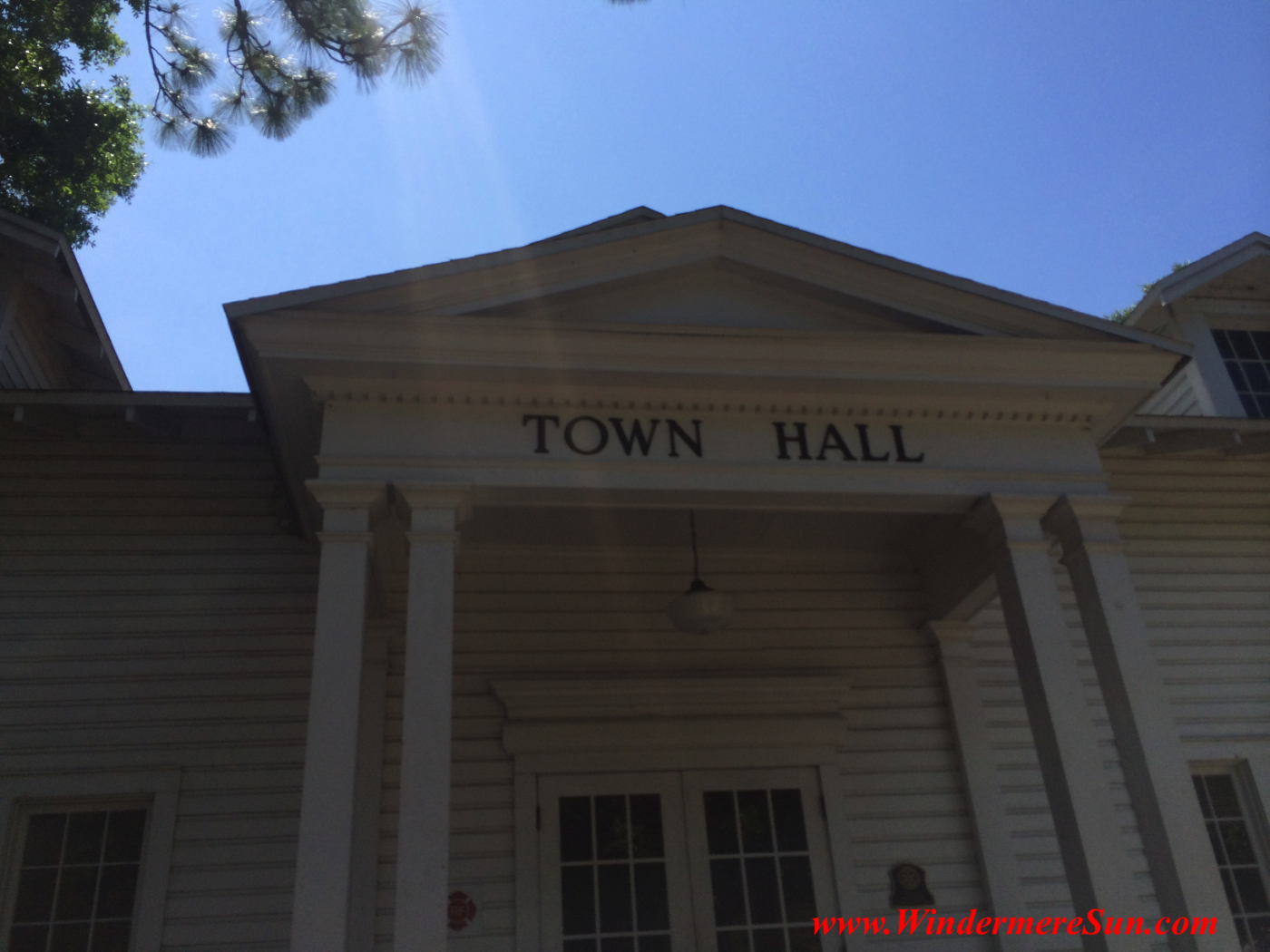 Windermere Town Hall final