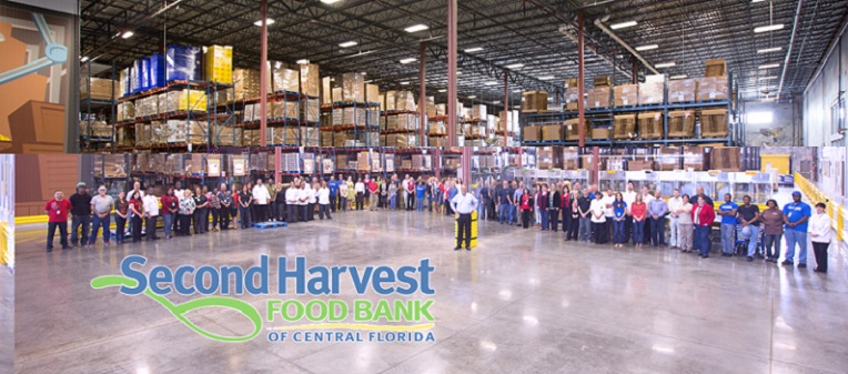 Second Harvest Food Bank of Central Florida final