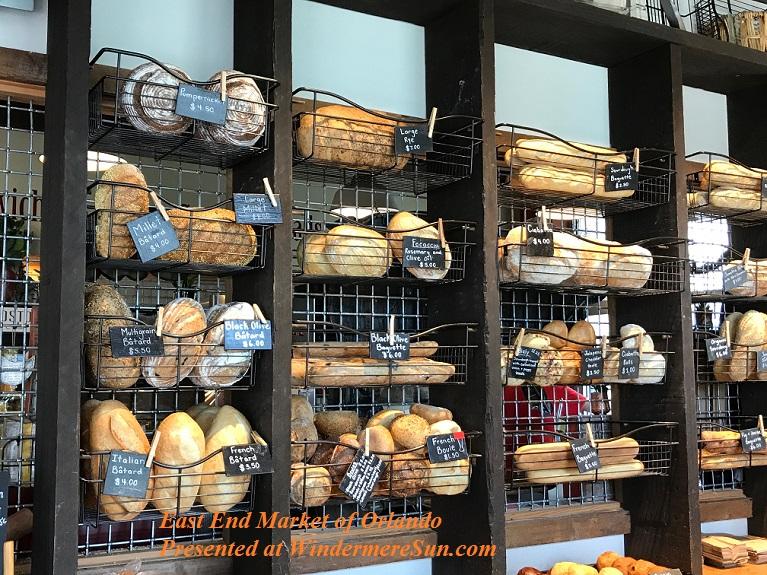Breads final