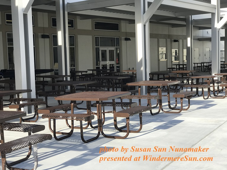 outdoor seating final