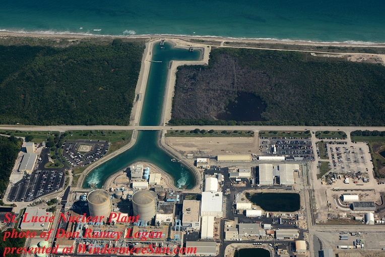 St. Lucie Nuclear Power Plant photo of Don Ramey Logan final