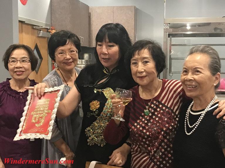 longevity and friends final