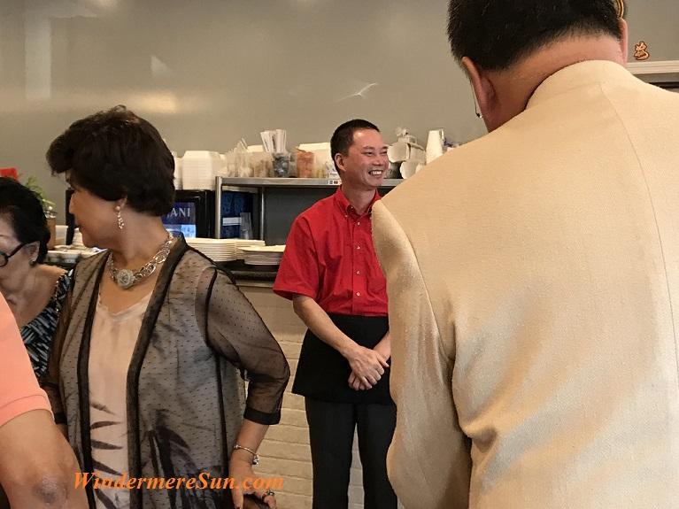 restaurant owner in red final