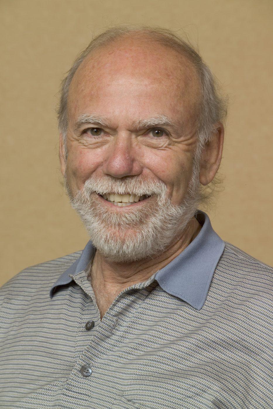 Barry Barish, Attribution-R. Hahn