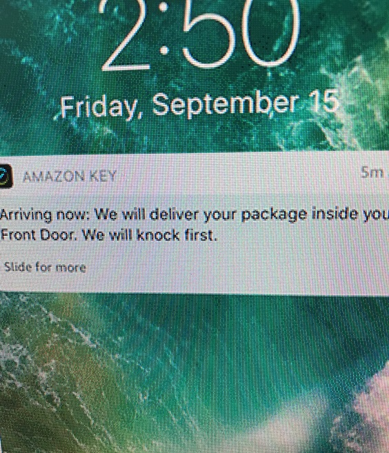 Amazon key delivery-1 final
