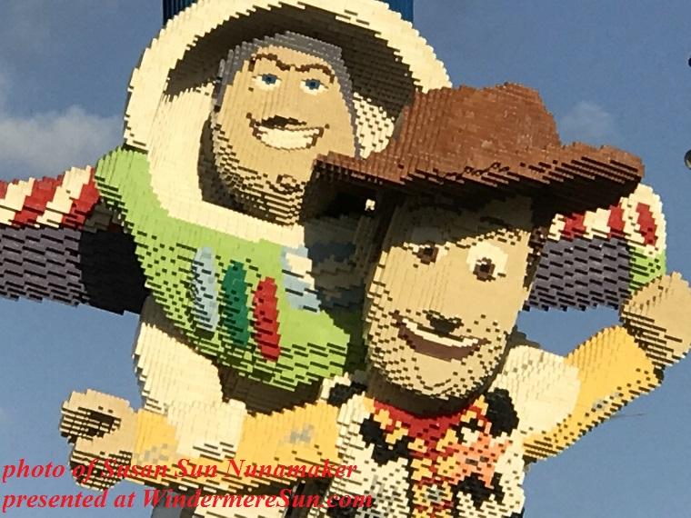 Lego at Disney Spring final