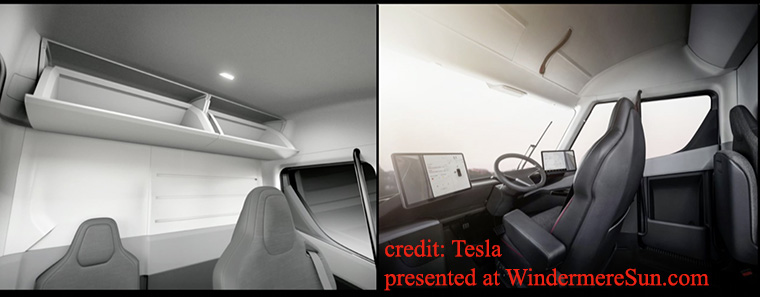 Tesla Semi Truck Elon Musk >> Unveiling of Tesla Semi Truck & Roadster - Windermere Sun ...