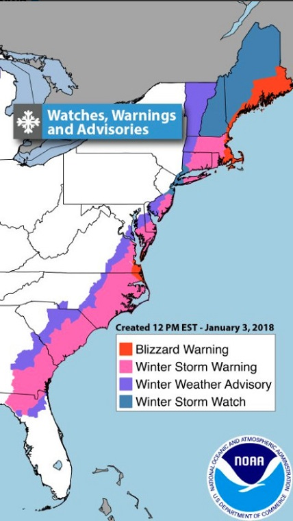 Jan. 3, 2018, NOAA, entire East Coast of USA under winter storm watch or warning,Screen_Shot_2018_01_03_at_1.18.46_PM final