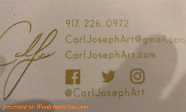 Carl Joseph Art card final