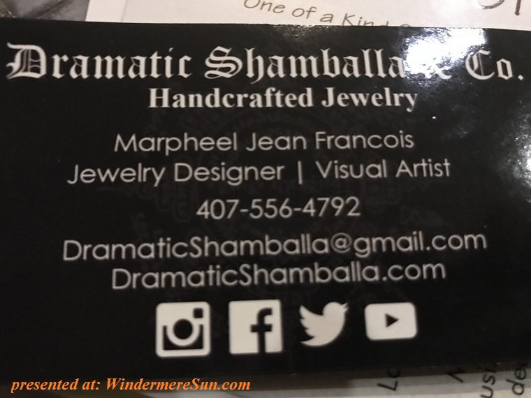Dramatic Shamballa & Co, Handcrafted Jewelry final