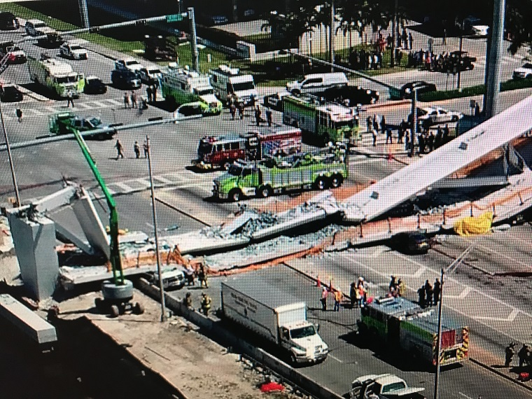 FIU pedestrian bridge collpase final