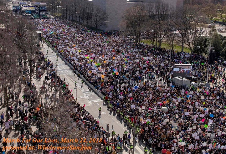 March For Our Lives 2018 final final
