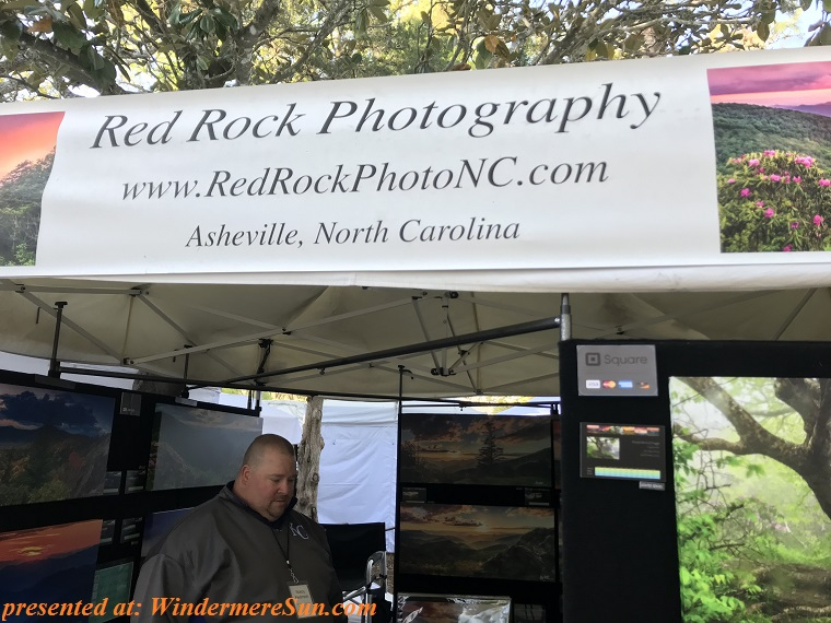 Red Rock Photography sign final