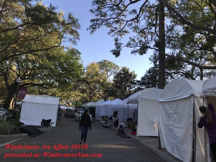 Windermere Art Affair tents final