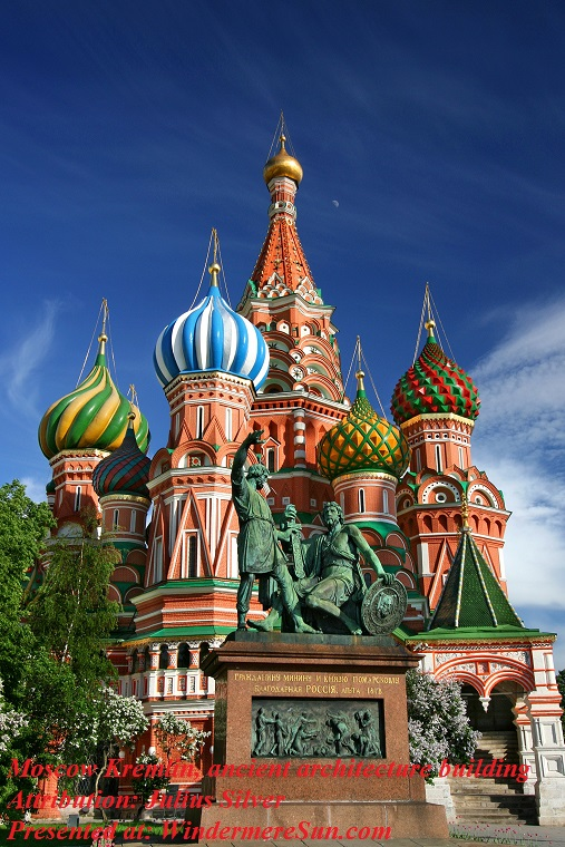 Kremlin, ancient-architecture-building-753339, attribution-Julius Silver final
