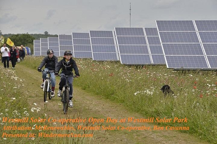 Community Solar-Westmill_Solar_Cooperative_1 Creaive Commons GNU Free Documentation License final