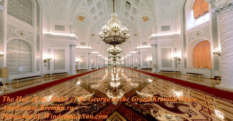 Kremlin, Grand_Kremlin_Palace_Georgievsky_hall, The Hall of the Order of St. George in the Grand Kremlin Palace final