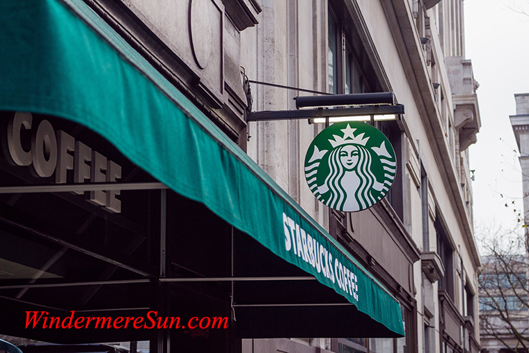 Starbucks coffee signfinal