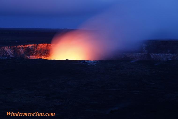 volcanic activity, evening-fire-flames-68645 final
