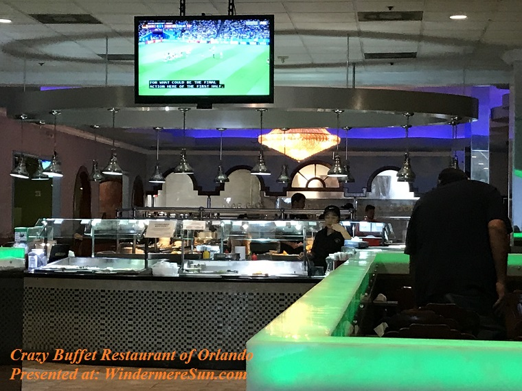 Crazy Buffet Restaurant of Orlando final