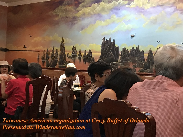 Taiwanese American organization at Crazy Buffet of Orlando-1 final